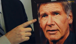 Harrison Ford Contract Negotiations