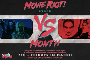 Movie Riot, fun things to do in austin