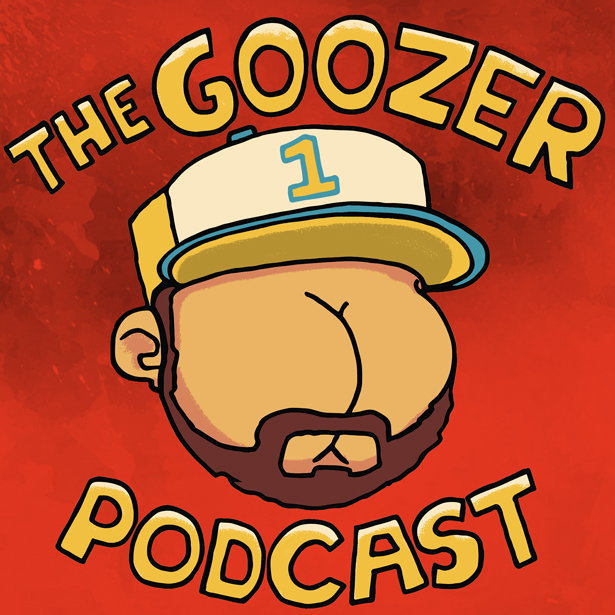 goozer podcast
