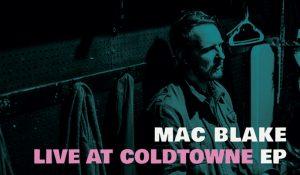 Live at ColdTowne EP